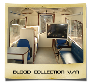 Blood-Collection-Van