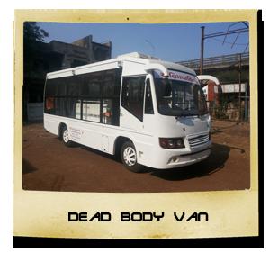 Dead-Body-Van