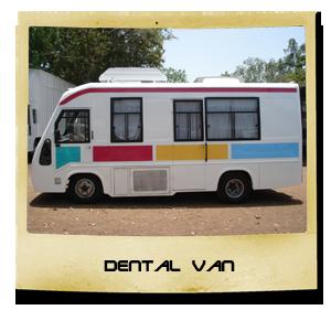 Dental-Van