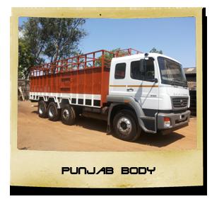 Punjab-Body