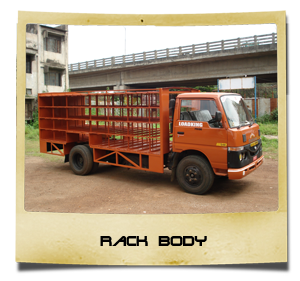 Rack-Body