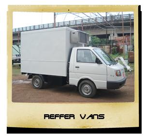 Reffer-Vans