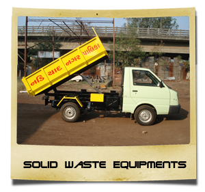 Solid-Waste-Equipments