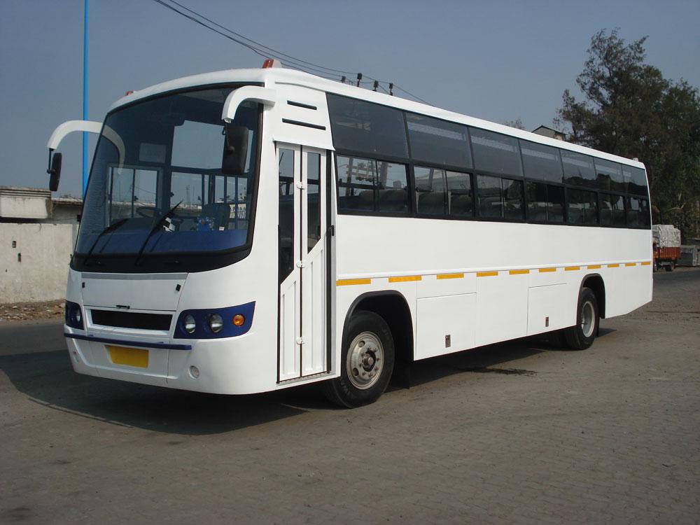 Ambulance For Sale >> Staff Bus   LAXMI AUTO BODY BUILDERS